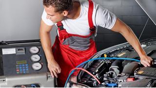 Прохлада! Заправка автомобильного кондиционера или комплексная диагностика и техническое обслуживание авто!