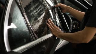 Тюнинг-ателье Studio-M1! Химчистка салона автомобиля, абразивная полировка кузова или фар, тонирование стекол по ГОСТу!