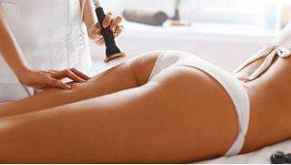 RF-лифтинг тела, вакуумно-роликовый массаж, лимфодренаж, электролиполиз, миостимуляция в красоты «Баттерфляй Морфо»!