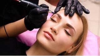 Все для тебя! Архитектура бровей, ламинирование и «Ботокс для ресниц», перманентный макияж и не только в студии Beauty Frunze!