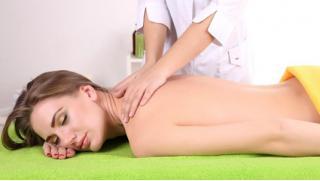 Купон на массаж! От 1 до 10 сеансов массажа на выбор в «Студии эпиляции и массажа»! Скидка до 64%!