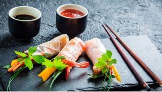Купон на скидку в тайский ресторан «Баан Тай»! Скидка 50% на всё меню и напитки, включая горячительные!