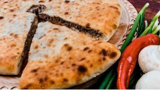 Пироги и пицца по купонам! Настоящая итальянская пицца и осетинские пироги с доставкой или самовывозом от пекарни Pie & Pizza!