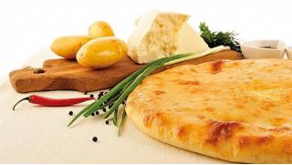 Насладись пирогами! Вкусные пироги и пицца от Городской пекарни! Скидка до 82%!