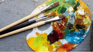 Курсы живописи для всех! Мастер-классы для взрослых и детей «Учимся рисовать», «Основы акварели»!