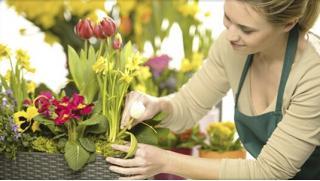 Купоны на скидку Москва! Мастер-классы и курсы флористики в школе Flora Style! Свадебная флористика, Флорист-декоратор и не только!