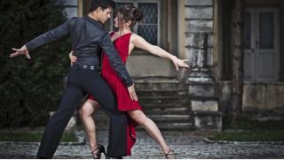 Купон на занятия танцами! Скидка 66% на 4, 8, 16 или 24 занятий аргентинским танго в танго-мастерской KOtango!