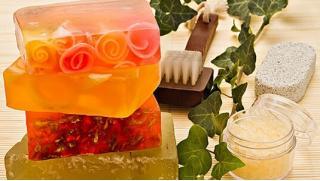Купоны развлечения! Мастер-классы по изготовлению мыла, премиум-крема для рук и бальзама для губ или свечеварению!