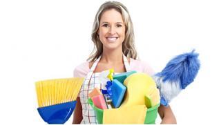Купон на уборку! Уборка квартиры, уборка помещений после ремонта, а также мытье окон от компании Мастер чистоты! Скидка 68%!