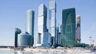 Скидка 68%! Романтическое свидание или ночь для двоих в «Москва-Сити» на 59 этаже башни «Империя» от компании City Event Group!