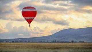 Полеты на воздушном шаре в Серпухове и Туле от клуба «АэроКвест» со скидкой 55%! Для взрослых и детей!