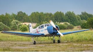 Осуществи мечту! Мастер-класс по пилотированию, пилотаж или полет по экскурсионному маршруту от аэроклуба Fly-zone!