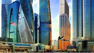 Уикенд на высотке! Экскурсия для детей и взрослых «Знакомство с небоскребами Москва Сити» с дегустацией сладостей! Скидка 85%!