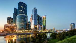 Посмотри на высотки! Экскурсия для детей и взрослых «Знакомство с небоскребами Москва Сити» от компании Moscow-City-Weekend!