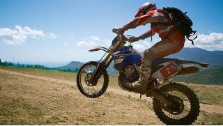 Для крутых гонщиков и не только! Прокат питбайков и кроссовых мотоциклов от клуба активного отдыха «Питбайк-Про»!