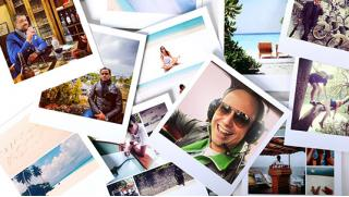 Фото на память! Печать фотографий 10х15 см, 13х18 см или 20х30 см, печать магнитных фото и фото с полароида в студии печати Print Life!