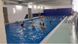 Отдых для троих, 4-х или 5-х человек с лечением, 3-разовым питанием, пользованием бассейном в санатории «Аврора» в Сочи!