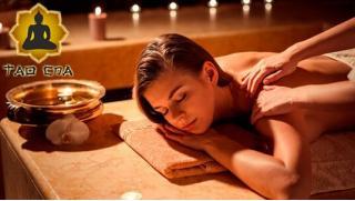 Купон Спа! Скидка 60% на Spa-программы для одного или двоих в сети салонов тайского массажа премиум класса «ТАО СПА»!